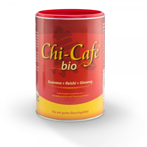 Bio Chi Cafe -  feiner Kaffeegenuss mit gutem Gewissen