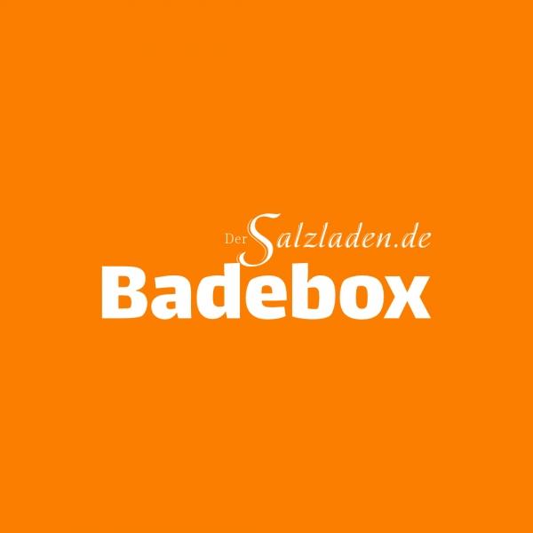 Salzladen Badebox